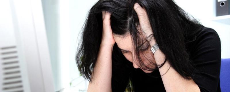 Nebennierenschwäche: Ein anderes Wort für Burn-Out ?