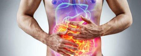 Darmbeschwerden bei Hashimoto-Thyreoiditis