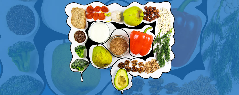 Die Ernährung und der Darm bei Hashimoto-Thyreoiditis