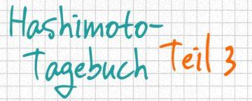 Hashimoto-Tagebuch Teil 3: Meine verzweifelte Arztsuche
