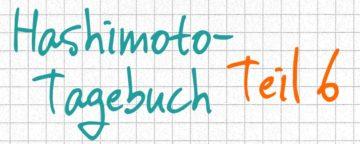 Hashimoto-Tagebuch Teil 6:  Sport und ein Ärztemarathon sondergleichen