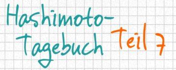 Hashimoto-Tagebuch Teil 7: Der Darm spielt ein große Rolle