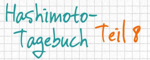 Hashimoto-Tagebuch Teil 8: Candida, Leaky Gut und Schwermetalle – Das Jahr der Diagnosen