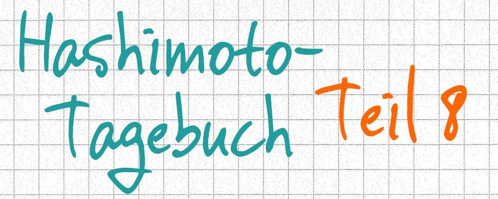 Hashimoto-Tagebuch Teil 8: Candida, Leaky Gut und Schwermetalle