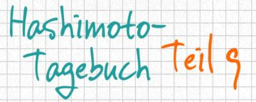 Hashimoto-Tagebuch Teil 9: Schwermetalle und Candida sind die Ursache für mein Dilemma