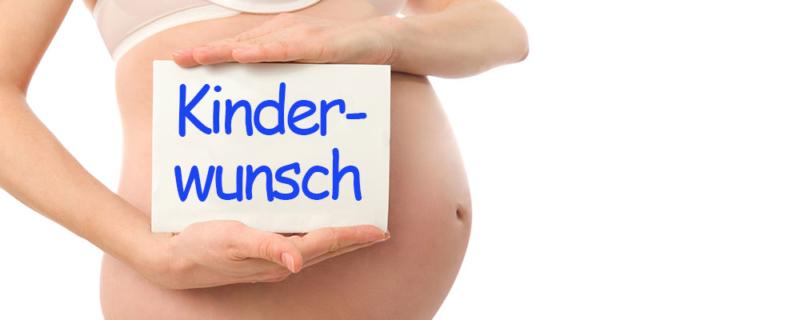 Schwangerschaft & Kinderwunsch mit Hashimoto-Thyreoiditis