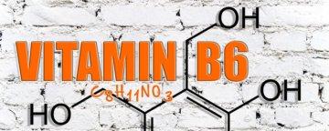 Vitamin B6 bei Hashimoto-Thyreoiditis