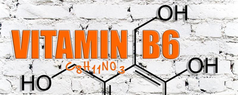 Vitamin B6: Ein Mangel führt zu Störungen der körpereigenen Entgiftung
